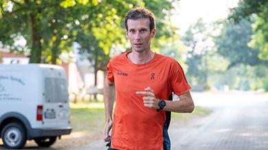 Andreas Kuhlen wird neuer Trainer beim Braunschweiger Laufclub