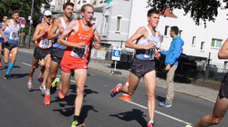 Deutsche Meisterschaften über 10 km