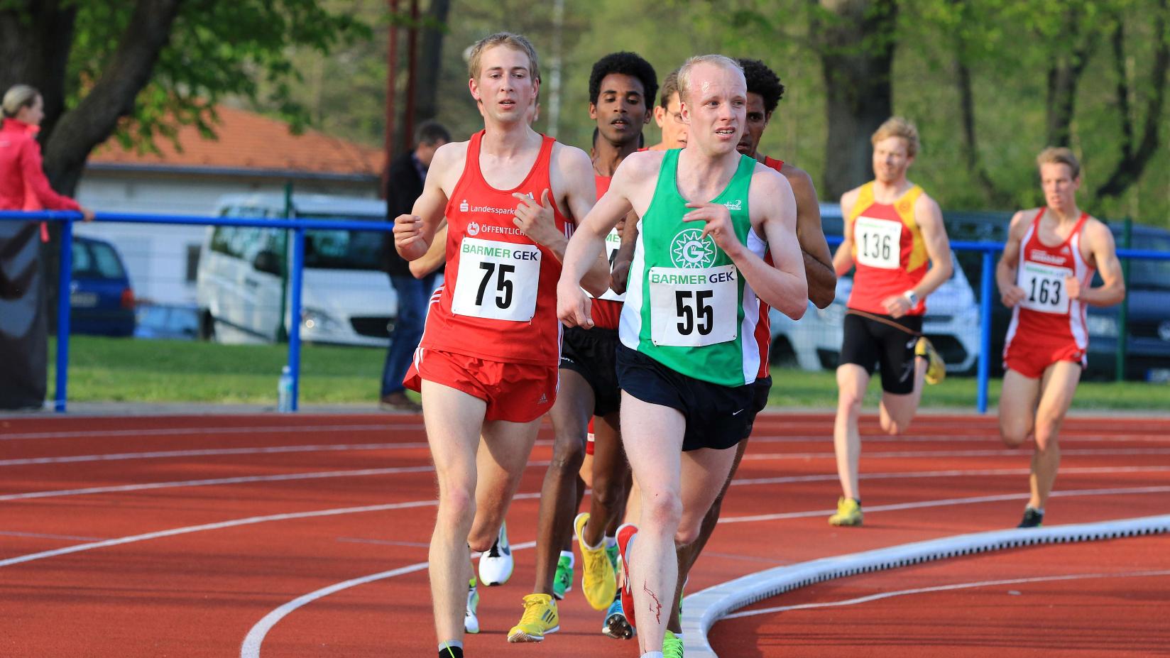 Deutsche Meisterschaften 10.000 m