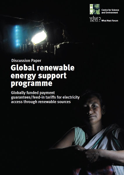 ENERGY_Global renewable energy program.j