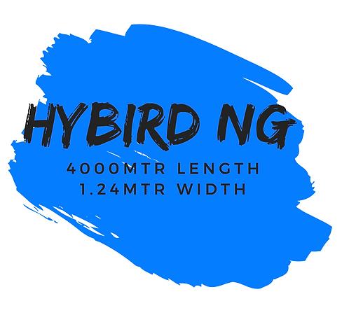 HYBIRD EDGE MASTER - 4000M