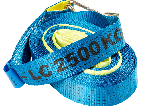 2500kg Replacement Strap (50mm x 9m)