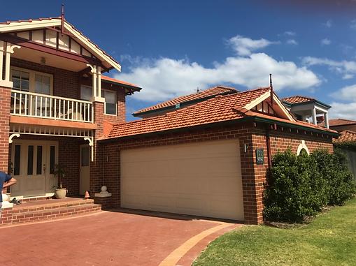 Garage Upgrade - Perth
