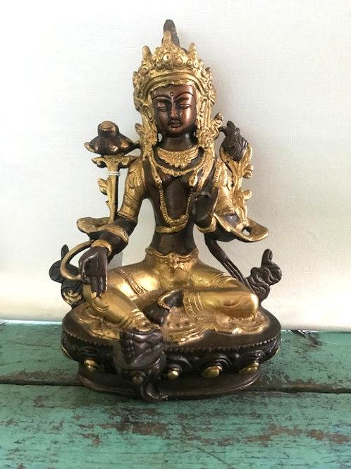 Boeddha Karana mudra