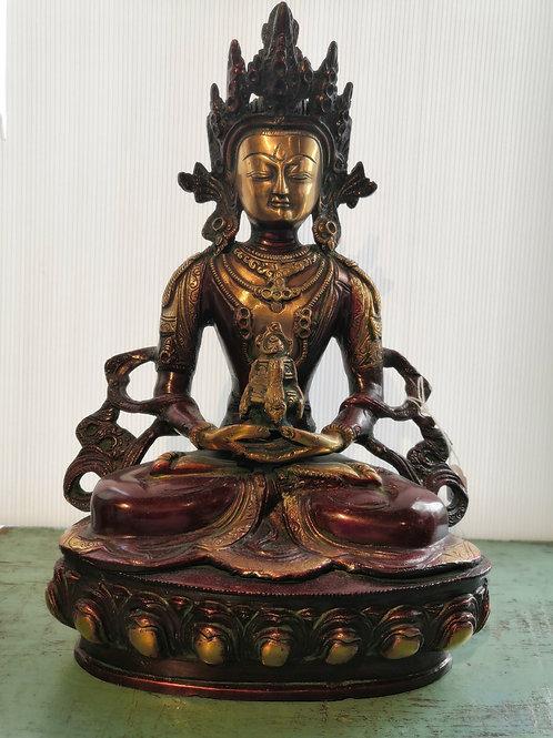 Boeddha Dhyana mudra