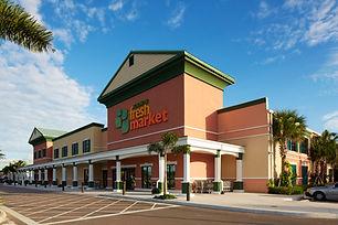 Supermarket Nassau Bahamas Construction