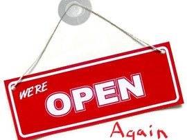 gs Online is reopened for business