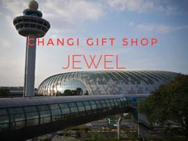 Changi Gift Shop and I