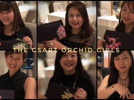 Introducing ... The GSArt Orchid Girls !