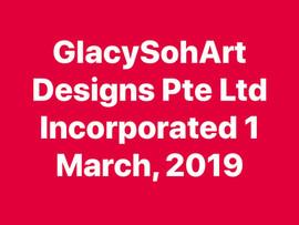 GlacySohArt Designs Pte Ltd