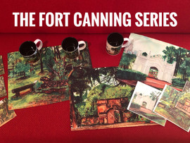 New ... The Fort Canning Series