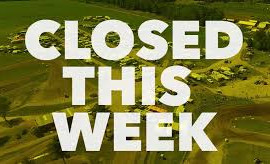 gs Online is closed for the week