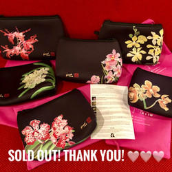 SOLD OUT !!!