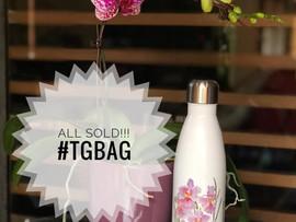 The Vanda Ms Joaquim Thermos Flask