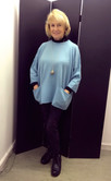 JULIE FITZMAURICE - SWEATER FOR ALL OCCASIONS
