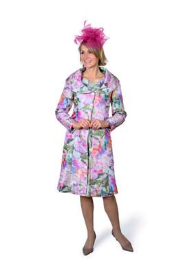 POPPY COAT & DRESS