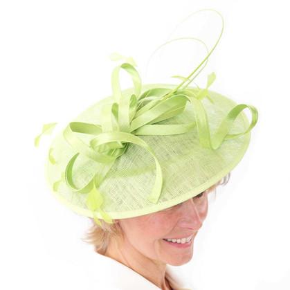 Julie Fitzmaurice Hats in Harrogate
