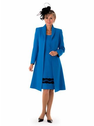 FREYA COAT & DRESS