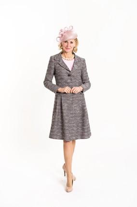 CARRIE COAT DRESS