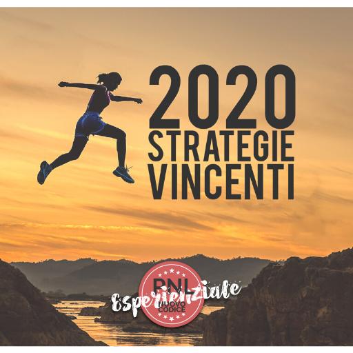 2020 STRATEGIE VINCENTI