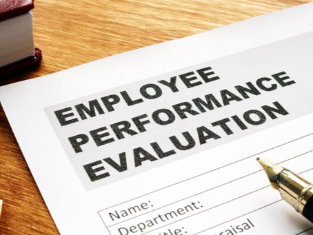 A Fix to Performance Reviews: Starts With Asking the Right Questions