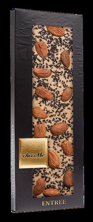 ENTRÉE blond čokolada