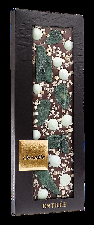 ENTRÉE čokolada sa začinima