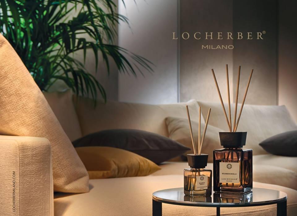 Locherber - Bourbon vanila
