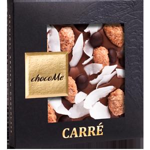 CARRÉ čokolada sa orašastim plodovima