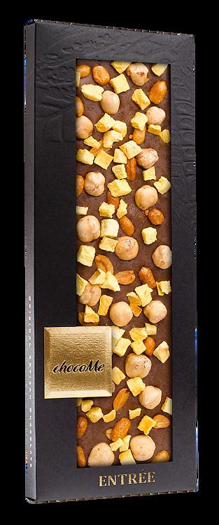 ENTRÉE čokolada sa voćem i orašastim plodovima