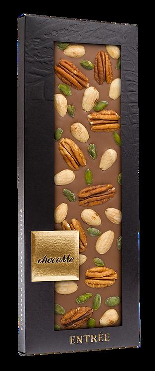 ENTRÉE čokolada sa orašastim plodovima