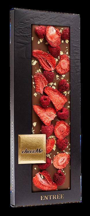ENTRÉE čokolada sa voćem