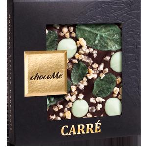 CARRÉ čokolada sa začinima