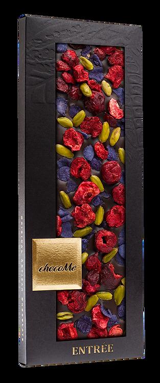 ENTRÉE čokolada sa cvećem