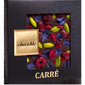 CARRÉ čokolada sa cvećem