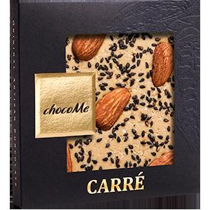 CARRÉ blond čokolada