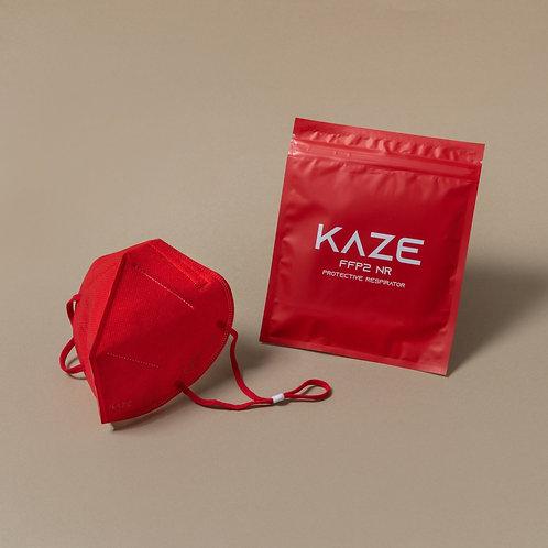 KAZE Original FFP2 Racing Red