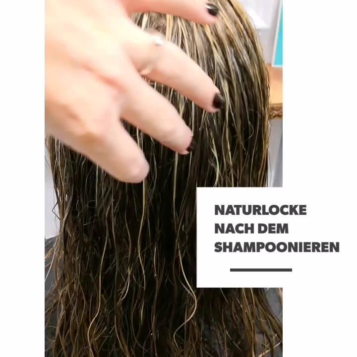 #nomorefrizzyhair Keine Krause Haare mehr 😍 Es ist sooo schön... Hier ein kleiner Eindruck von Hannas Haaren heute. Vielen lieben Dank an dich! Hanna Merseburger