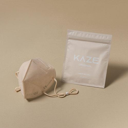 KAZE Original FFP2 Light Blush