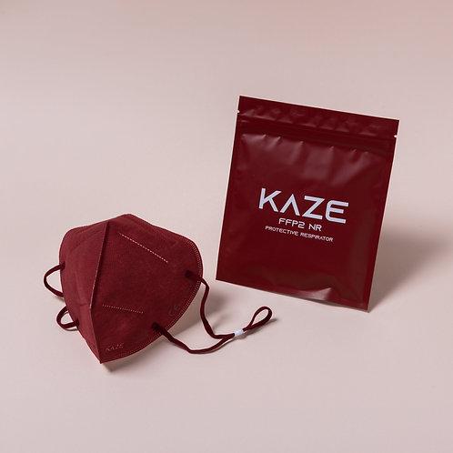 KAZE Original FFP2 Maroon