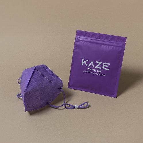 KAZE Original FFP2 Ultraviolett