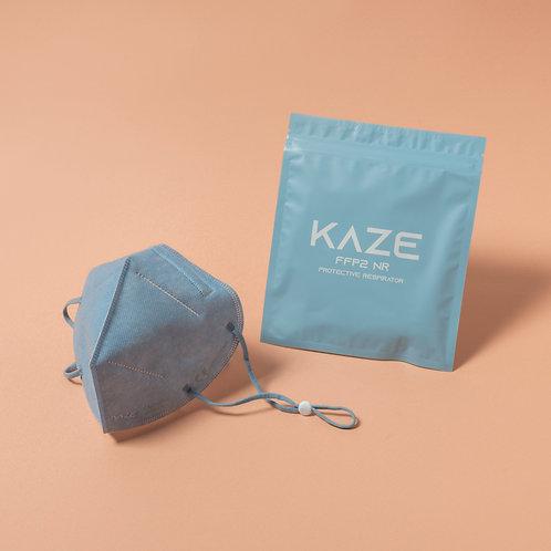 KAZE Original FFP2 Powder Blue