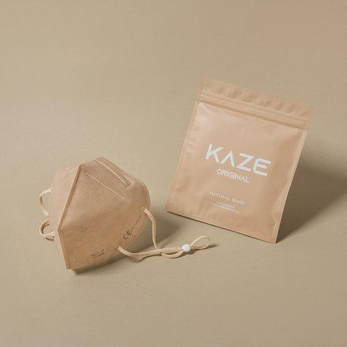KAZE Original FFP2 Natural Sand
