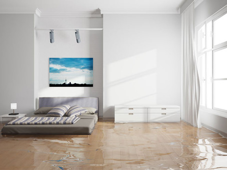 Does Homeowner's Insurance Cover Water Damage Restoration?