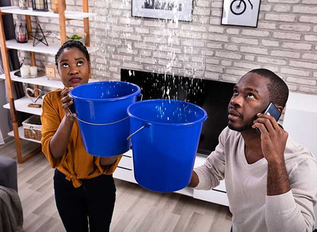 How to Prevent Water Damage