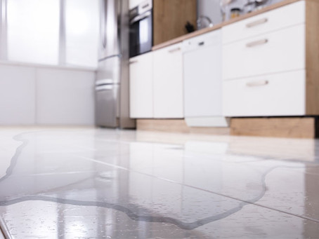 Safeguarding Against Water Damage In Your Rental Property