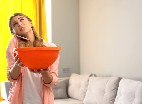 Top Causes Of Water Damage In Residential Properties