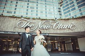 結婚式本番スナップ撮影