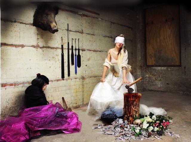 Le Execution De La Femme 2013