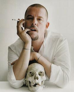 Alexander McQueen Client